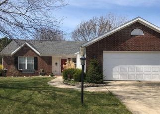 Pre Foreclosure in Lafayette 47909 PENNY PACKERS MILL RD - Property ID: 1763606701