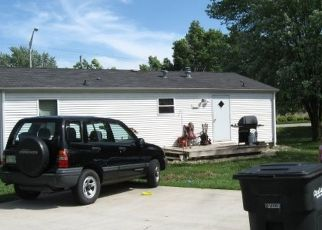 Pre Foreclosure in Lafayette 47904 VINTON ST - Property ID: 1763607122