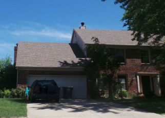 Pre Foreclosure in Carmel 46032 GRACE DR - Property ID: 1763621588