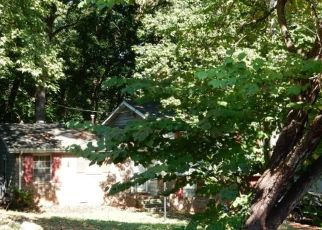 Pre Foreclosure in Kennesaw 30144 HAWKINS STORE CT NE - Property ID: 1763820425