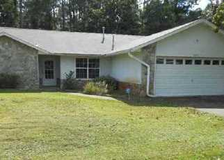 Pre Foreclosure in Panama City 32404 WALLACE RD - Property ID: 1763835315