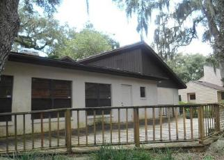 Pre Foreclosure in Bartow 33830 IRONWOOD TRL - Property ID: 1763876488