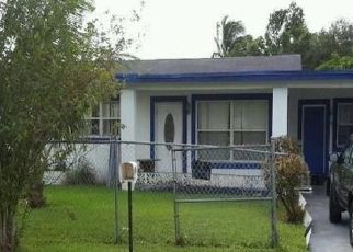 Pre Foreclosure in Fort Lauderdale 33312 SW 8TH ST - Property ID: 1763891379
