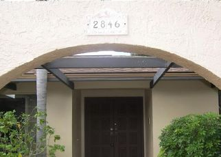 Pre Foreclosure in Clearwater 33761 MEADOW HILL DR - Property ID: 1763920280