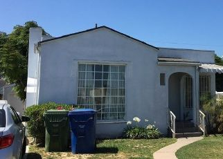 Pre Foreclosure in Los Angeles 90047 W 67TH ST - Property ID: 1763979408