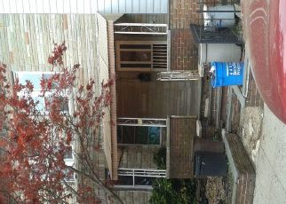 Pre Foreclosure in Bronx 10467 HOLLAND AVE - Property ID: 1764009185