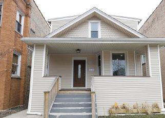 Pre Foreclosure in Chicago 60641 W DAKIN ST - Property ID: 1764099863