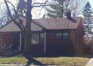 Pre Foreclosure in Oak Park 48237 MAJESTIC ST - Property ID: 1764153732