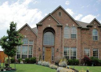 Pre Foreclosure in Allen 75002 PLEASANT RUN - Property ID: 1764235632