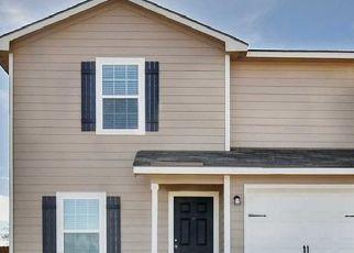Pre Foreclosure in San Antonio 78252 CARLSON VLY - Property ID: 1764240443