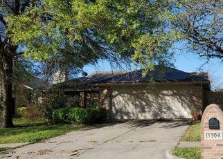 Pre Foreclosure in Arlington 76018 SHERBURNE DR - Property ID: 1764247455