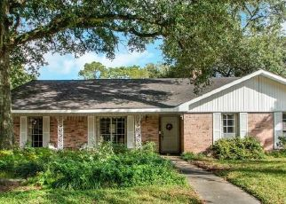 Pre Foreclosure in Houston 77042 MEADOW LAKE LN - Property ID: 1764248327
