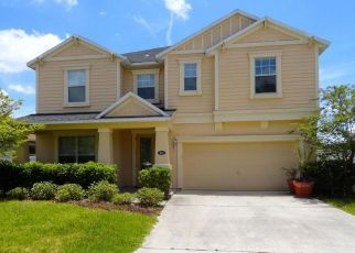 Pre Foreclosure in Jacksonville 32259 THORNLOE DR - Property ID: 1764348627