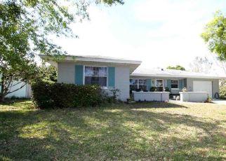 Pre Foreclosure in Saint Augustine 32086 MEDINA CT - Property ID: 1764349501