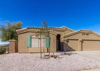 Pre Foreclosure in Casa Grande 85122 W COBBLESTONE DR - Property ID: 1764428782