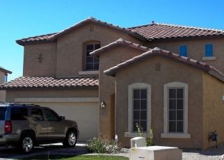 Pre Foreclosure in Maricopa 85138 N DEL MAR AVE - Property ID: 1764429202