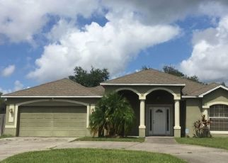Pre Foreclosure in Kissimmee 34759 SNAPPER DR - Property ID: 1764525118