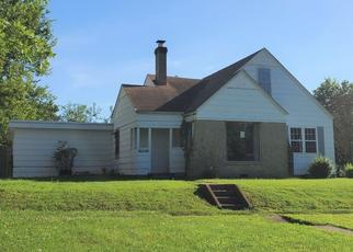 Pre Foreclosure in Muskogee 74403 E BROADWAY ST - Property ID: 1764550985