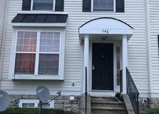 Pre Foreclosure in Blacklick 43004 SHADBUSH DR - Property ID: 1764655647