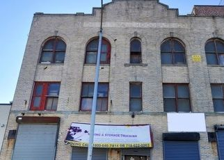 Pre Foreclosure in Brooklyn 11238 DEAN ST - Property ID: 1764865882