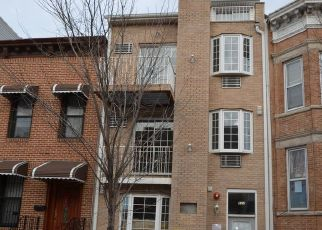 Pre Foreclosure in Brooklyn 11220 48TH ST - Property ID: 1764887331