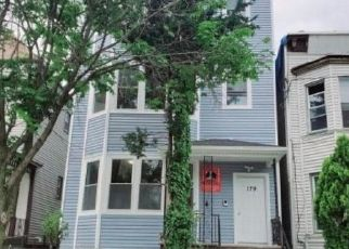 Pre Foreclosure in Newark 07103 S 7TH ST - Property ID: 1764997261