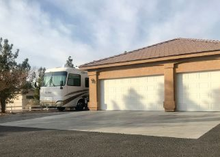 Pre Foreclosure in Pahrump 89048 LOST CREEK DR - Property ID: 1765095368