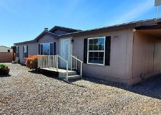 Pre Foreclosure in Pahrump 89048 RIO RANCHO DR - Property ID: 1765146614