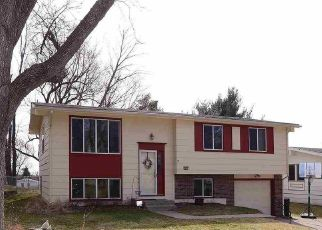 Pre Foreclosure in Omaha 68134 N 100TH AVE - Property ID: 1765188215