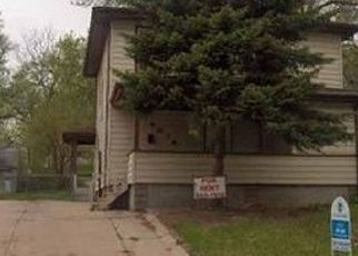 Pre Foreclosure in Omaha 68131 CALIFORNIA ST - Property ID: 1765197867