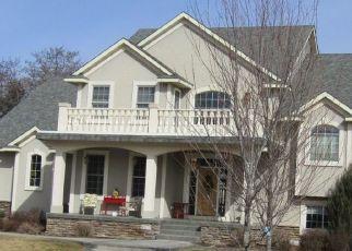Pre Foreclosure in Anoka 55303 ZUNI CT NW - Property ID: 1765234203
