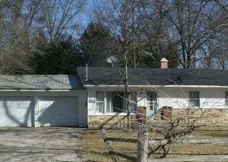 Pre Foreclosure in Belding 48809 EDGEWOOD ST - Property ID: 1765249989