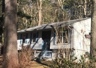 Pre Foreclosure in Dayville 06241 PUTNAM RD - Property ID: 1765303406