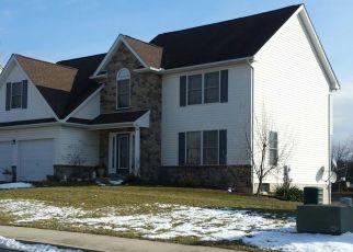 Pre Foreclosure in Schnecksville 18078 CASSIDY DR - Property ID: 1765381813