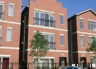 Pre Foreclosure in Chicago 60634 N HARLEM AVE - Property ID: 1765438301