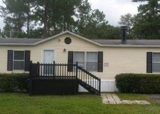 Pre Foreclosure in Jacksonville 32220 KITTRELL PINES TER - Property ID: 1765576259