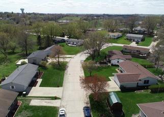 Pre Foreclosure in Creston 50801 S STONE ST - Property ID: 1765579776