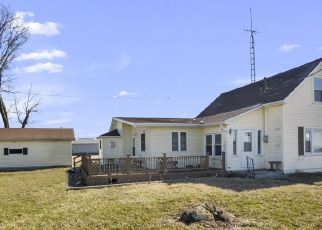 Pre Foreclosure in Bunker Hill 46914 S 25 W - Property ID: 1765599476