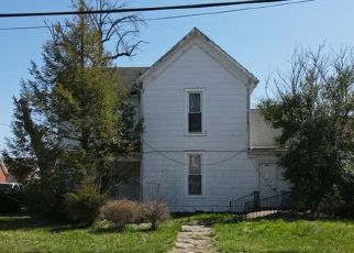 Pre Foreclosure in Milan 47031 W CARR ST - Property ID: 1765607360