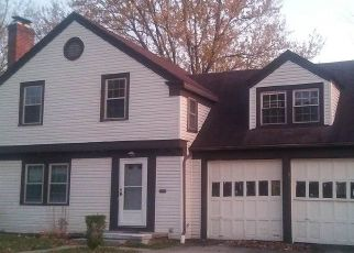 Pre Foreclosure in Fort Wayne 46807 W FLEMING AVE - Property ID: 1765623568