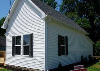 Pre Foreclosure in Middletown 47356 N 6TH ST - Property ID: 1765627961