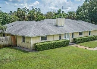 Pre Foreclosure in Vero Beach 32968 28TH CT SW - Property ID: 1765634965