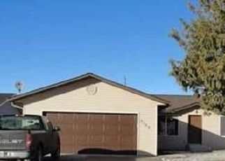 Pre Foreclosure in American Falls 83211 IDANHA AVE - Property ID: 1765642398