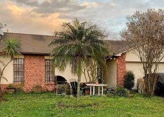 Pre Foreclosure in Orlando 32839 WINTER RUN DR - Property ID: 1765675689