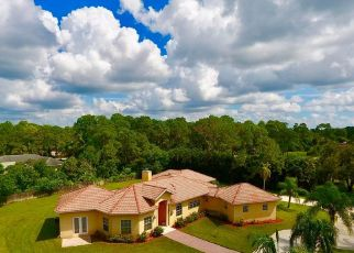Pre Foreclosure in West Palm Beach 33412 TEMPLE BLVD - Property ID: 1765694517