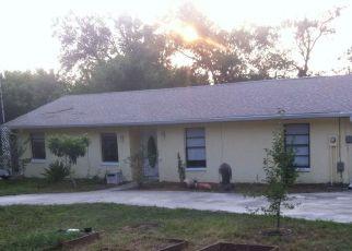 Pre Foreclosure in Deland 32724 PIERCE ST - Property ID: 1765710278
