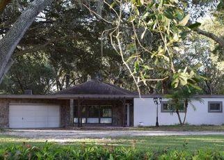 Pre Foreclosure in Wimauma 33598 ARROWSMITH RD - Property ID: 1765720353