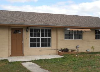 Pre Foreclosure in West Palm Beach 33417 PINE KNOTT LN - Property ID: 1765727817