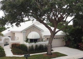 Pre Foreclosure in Palm Beach Gardens 33418 DORCHESTER CIR - Property ID: 1765732624