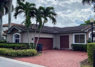 Pre Foreclosure in Boca Raton 33434 NW 23RD ST - Property ID: 1765759337